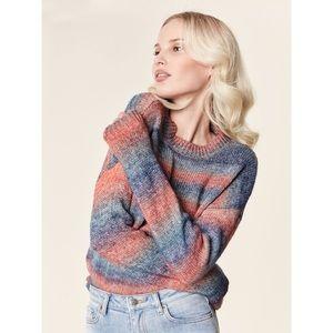 BB Dakota Give Me Space Sweater